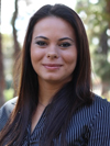 Naomi Sarega - Supervising Attorney