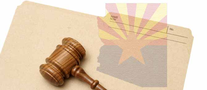 obtaining a copy of your criminal records in California