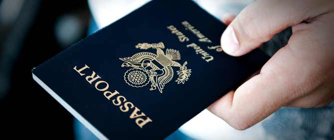 A passport can be revoked for several reasons