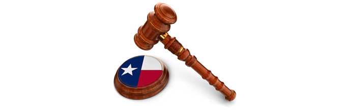 Deferred adjunctions in Texas