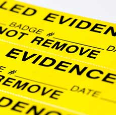 The importance of evidence in overturning a conviction
