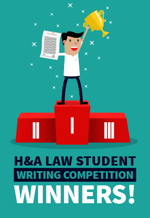 Law student expungement essay competition winners