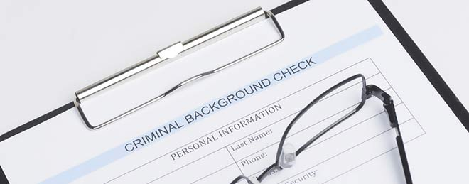 obtaining a copy of your criminal records