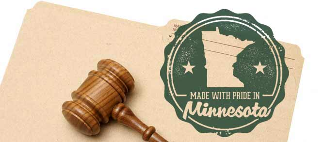 obtaining a copy of your criminal records in Minnesota