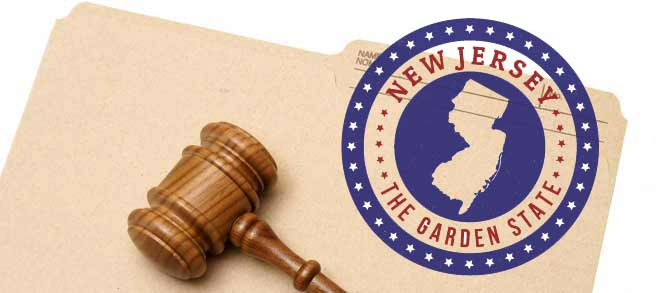 obtaining a copy of your criminal records in New Jersey