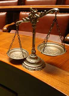 Overturning a conviction in Oregon