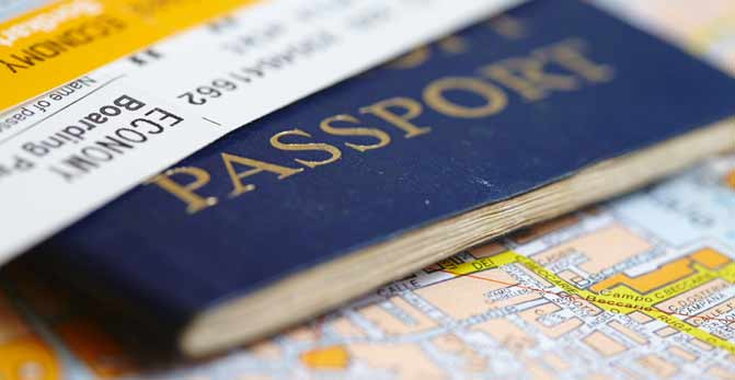 When a passport can be denied due to a criminal record