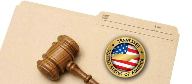 obtaining a copy of your criminal records in Tennessee