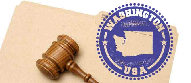 obtaining a copy of your criminal records in Washington