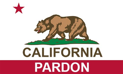 California pardon