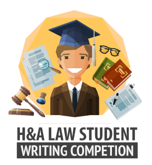 Law student expungement writing competition